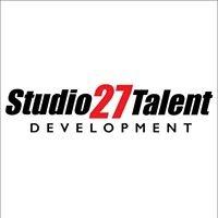 Studio27 Talent Development