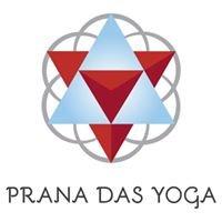 Prana Das Yoga