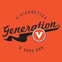 Generation V E-Cigarettes & Vape Bar Lincoln