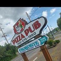 Lexi's Pizza Pub