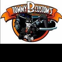 Tommy B Custom's