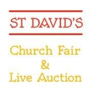St. David's Church Fair