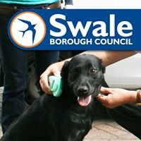 Swale Borough Council Stray Dog Service