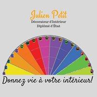 Julien Petit - Décorateur d'Intérieur Diplômé D'Etat
