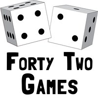 Forty Two Games
