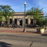 Ypsilanti Public Library