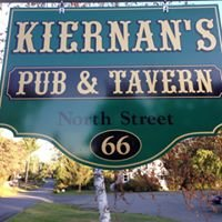 Kiernan's Pub and Tavern