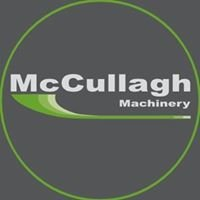 McCullagh Machinery
