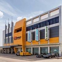 HATECO - Hamad Ajaje Trading Establishment Company