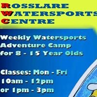 Rosslare Watersports Centre