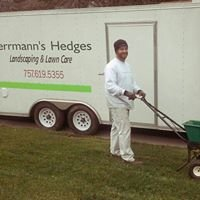Herrmann's Hedges Lawncare