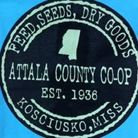 Attala County Co-op