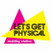 Let's Get Physical Marketing Solutions