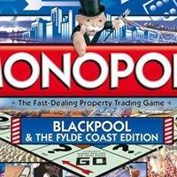 Blackpool Monopoly