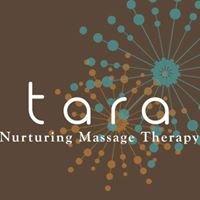 TARA  Nurturing Massage Therapy