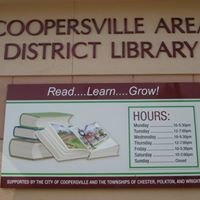 Coopersville Area District Library