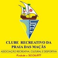CRPM - Clube Recreativo da Praia das Maçãs