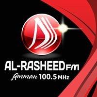AL-RASHEED FM AMMAN