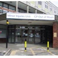 North Staffs Royal Infirmary