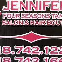 Jennifer's Four Seasons Tanning and Hair Salon
