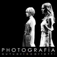 PHOTOGRAFIA - Autuori & Carletti -