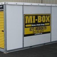 MI-Box Moving & Mobile Storage