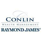 Jim Conlin of Conlin Wealth Management of Raymond James