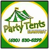 Elmhurst Party Tents