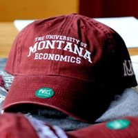 University of Montana Economics Department