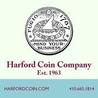 Harford Coin