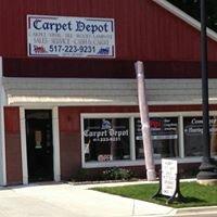 Carpet Depot - Fowlerville