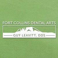 Dr Guy Leavitt DDS