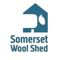 Somerset Wool Shed
