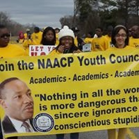 Naacp Clayton County Branch