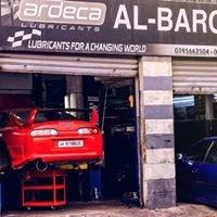 AL-Bargothi Subaru Masters