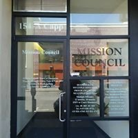 Mission Council On Alcohol Abuse