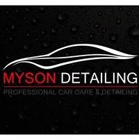 Myson Detailing