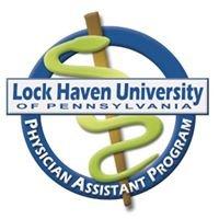 Lock Haven University Physician Assistant Program