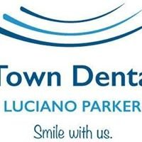 Joanna S. Luciano Parker, DDS, PLLC