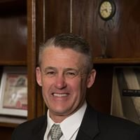 Financial Advisor - Financial Strategies Group - J.C. Campbell