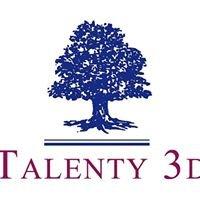Talenty 3D