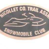 Nicollet County Trails Association Snowmobile Club