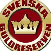 Svenska Guldreserven AB