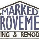 Marked Improvements- Building & Remodeling