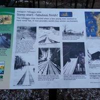 Pokagon State Park-Toboggan