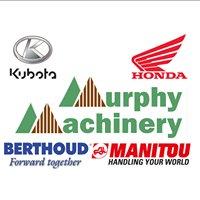 Murphy Machinery