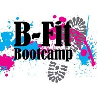 B-Fit Bootcamp - Fitness training & Nutrition
