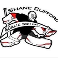 Shane Clifford Goalie School