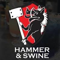 Hammer & Swine
