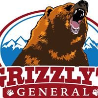 Grizzly's General & Skagway Radio Shack